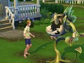 The Sims 4: Cow Plant Love - Weirder Stories