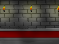 Dungeon Fight Background
