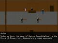 Judged: A Court Simulation