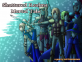 Shattered Realms: Mortal Tale