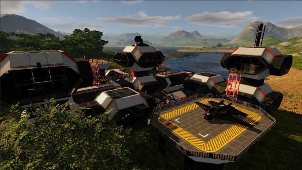 Screenshots Alpha 6.0