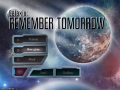 Galaxia: Remember Tomorrow