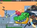 Screenshot - A Croco-beetle BEAT DOWN!
