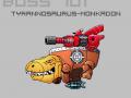 The Tyrannosaurus Monkadon