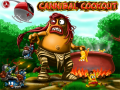 Cannibal Cookout