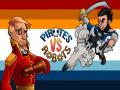 Pirates vs Robots