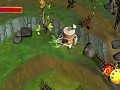 Pirates vs Robots Developer Playthrough