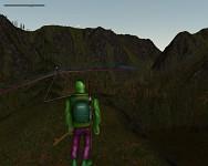Prototype Gameplay Screenshots