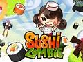 Sushi Zombie