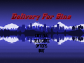 Delivery For Sins