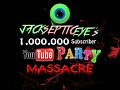 Jacksepticeye's YouTube Party Massacre