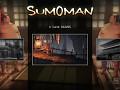Sumoman and Sumobro.