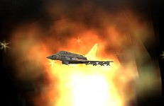 Proof of concept: Eurofighter Typhoon