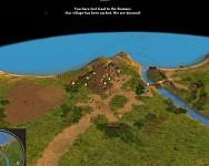 Gallic Wars #1, Defend the village.