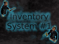 Inventory system after graphics rewrite: RPG RTS