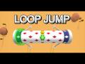 Loop Jump Game