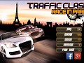 Traffic Clash: race in Paris