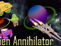 Alien Annnihilator