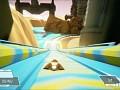 Alpha Gameplay Footage 1