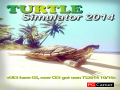 Turtle Simulator 2014
