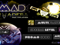 MadInvaders Multiplayer