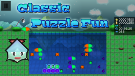 Fizhy - Classic Puzzle Fun