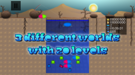 Fizhy - 3 Different Worlds