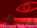 Sapper's bad dream