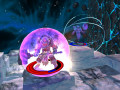 Fully Buffed Titan w/ Archon