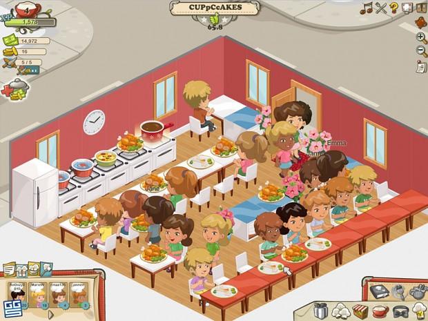 goodgame cafe forum