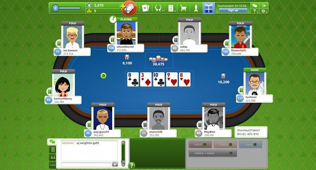 Goodgame poker agame the deer hunter russian roulette full scene