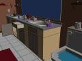 New Bathroom Level