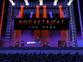 Rocketboat - The Game