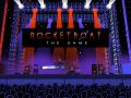 Rocketboat - Pilot