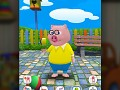 Talking Pig Oinky - My Funny Virtual Piggy Pet