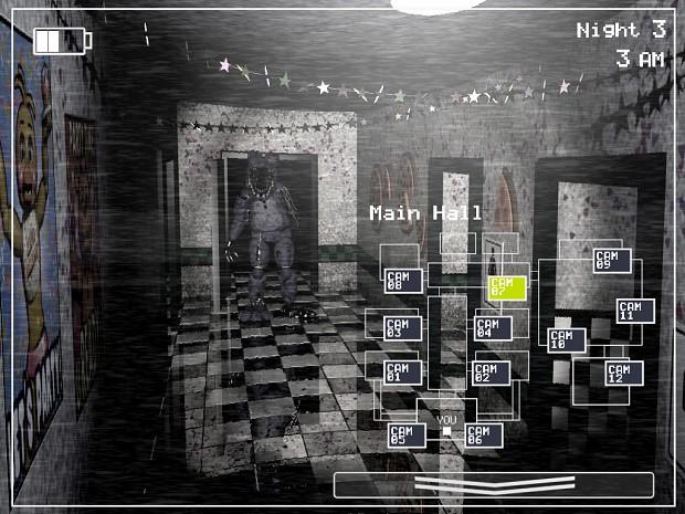 Screenshot Image Five Nights At Freddy S 2 Mod Db
