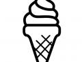 Ice Cream Shoot