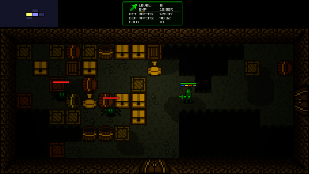 Dungeon 2: Sentinel