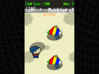 Classic Jon Game Changer Item Screenshot