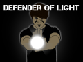 Defender Of Light - A Dark Night