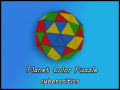 Planet Color Puzzle