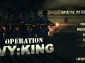 Operation Ivy King - Start Menu Prototype