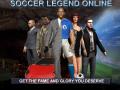 Soccer Legend Online