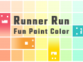 Runner Run - Fun Paint Color