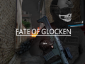 Fate of Glocken [Inspired by GGO/SAO]