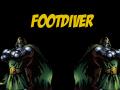 Footdiver