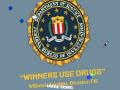 Winners Use Drugs