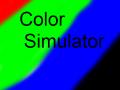 Color Simulator