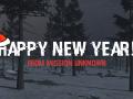 Mission Unknown