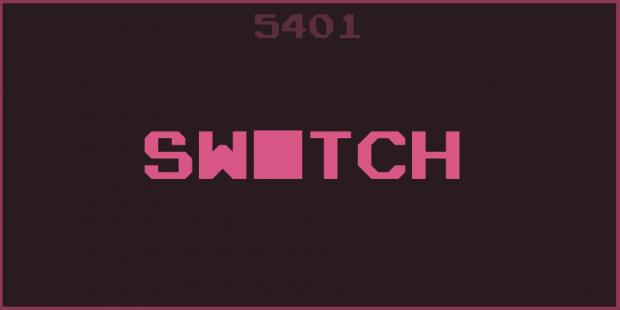 Swotch Screenshots